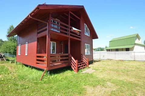 Продам дом в поселке Подосинки - Фото 4