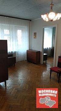В шаговой доступности от ж/д станции Пушкино сдается 2 ком. квартира - Фото 2
