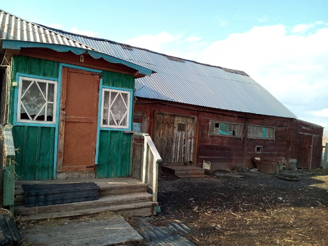 Дом с. Красноярка - Фото 2