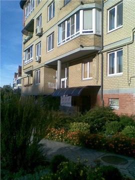 Салон красоты по адресу ул.Земельная - Фото 1