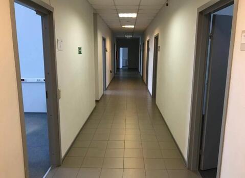 Продается здание 2171.3 кв.м, м.Соколиная гора - Фото 2