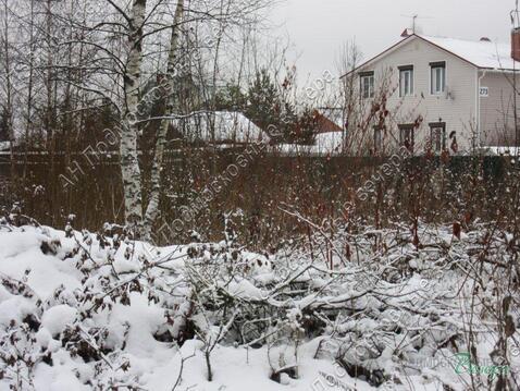 Киевское ш. 35 км от МКАД, Зверево, Участок 10 сот. - Фото 2