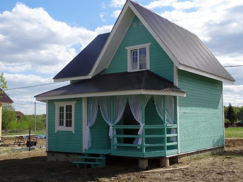 Продаю дом в СНТ Трубицино - Фото 1