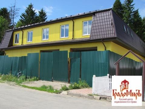 Продается торговое помещение, Березняки д, 877м2 - Фото 2