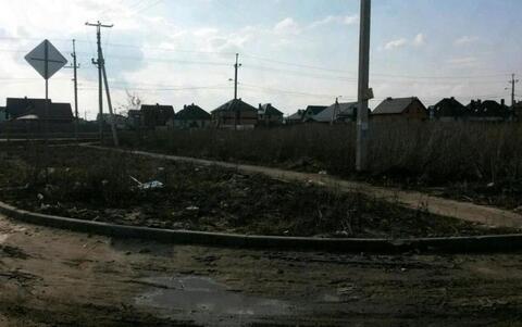 Продажа участка, Тамбов, Мордовская улица - Фото 2
