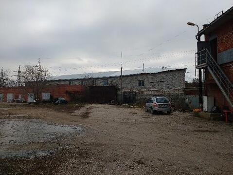 Продажа склада, Тольятти, Ул. Базовая - Фото 1