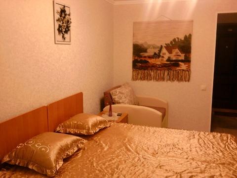 1-но комнатная-студия напротив Грязелечебницы - Фото 1