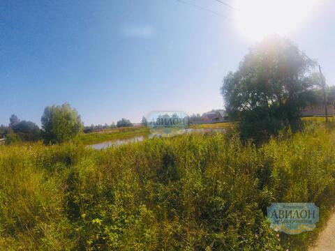 Продам земельный уч. в деревне Макшеево (Клинский р-н) 15 сот ИЖС - Фото 2