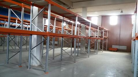 Офисно- складской комплекс 2 100 м2 с коммуникациями в 11 км от МКАД - Фото 1