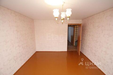 Продажа квартиры, Фанерник, Костромской район, Ул. Геофизиков - Фото 2