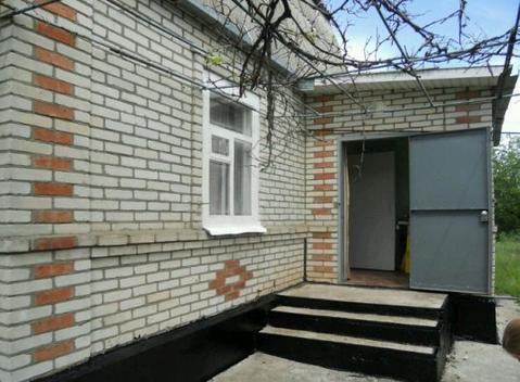 Продается дача в Бессергеновке - Фото 1
