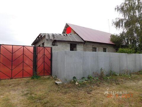 Продажа дома, Агаповский район - Фото 1