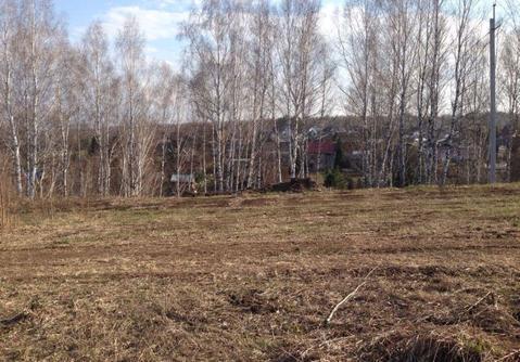 Продажа участка, Кемеровский район - Фото 4