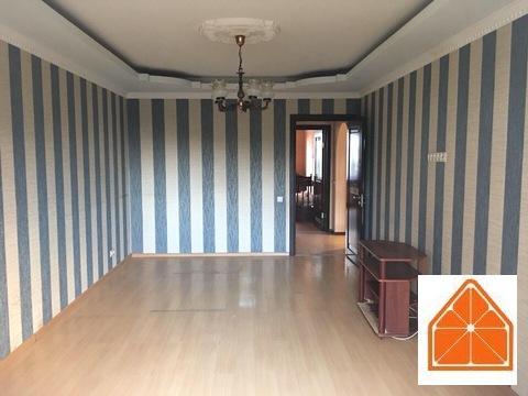 Продам просторную квартиру в благоустроенном посёлке вниисок - Фото 1