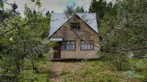 Минское ш. 130 км от МКАД, Синичино, Дача 25 кв. м - Фото 1