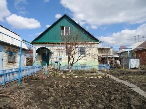 Продажа дома в Агафоновке на участке 8 соток за 2,7 млн - Фото 1