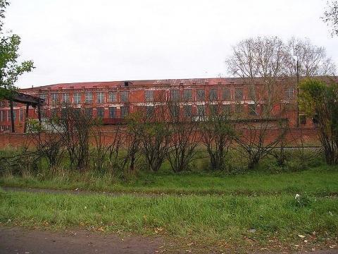 Производственно-складской комплекс в г. Кинешма - Фото 2