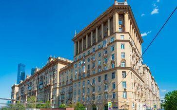 Продажа офиса, м. Кутузовская, Кутузовский пр-кт. - Фото 1
