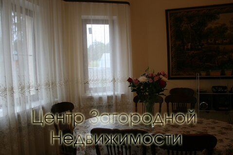 Дом, Пятницкое ш, 10 км от МКАД, Юрлово д. (Солнечногорский р-н). . - Фото 3