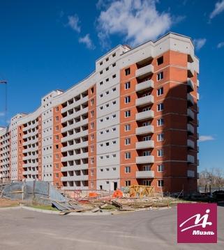 Продажа квартиры по ул.Героев Тулы,7 - Фото 1