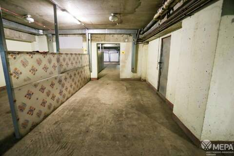 Парковочное место в охраняемом подземном паркинге - Фото 1