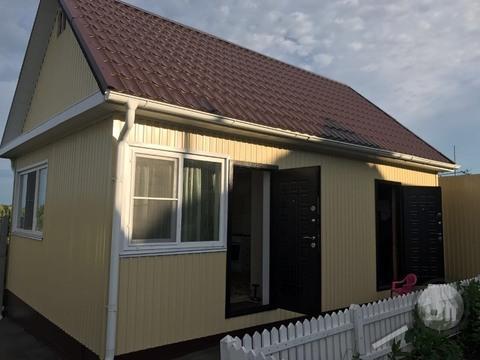 Продается дом с земельным участком, с. Захаркино, ул. Орлова - Фото 2