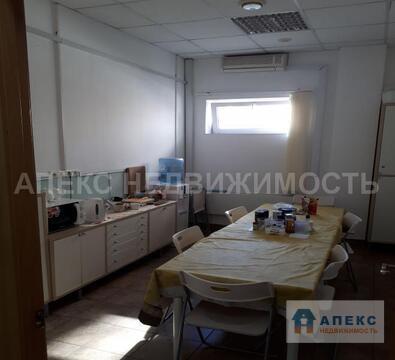Аренда офиса 211 м2 м. Тимирязевская в административном здании в . - Фото 2