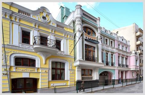 Аренда особняка 600 кв.м, цао, м.Кропоткинская, Барыковский пер, дом 7 - Фото 4