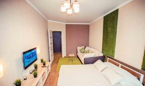 Сдам красивую квартиру с дизайнерским ремонтом, в новом элитном доме. - Фото 2