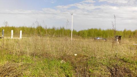 Продается земельный участок, Большое Петровское, 6 сот - Фото 4