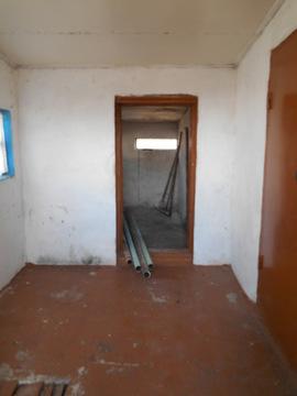 Часть кирпичного дома д.Прудное - Фото 2