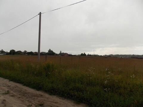 Продается земельный участок 15 соток в Дмитровском районе, д. . - Фото 4