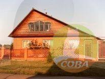 Продажа дома, Шатрово, Шатровский район - Фото 1