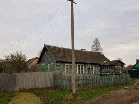 Продажа дома, Радица-Крыловка, Городской округ Брянск - Фото 1
