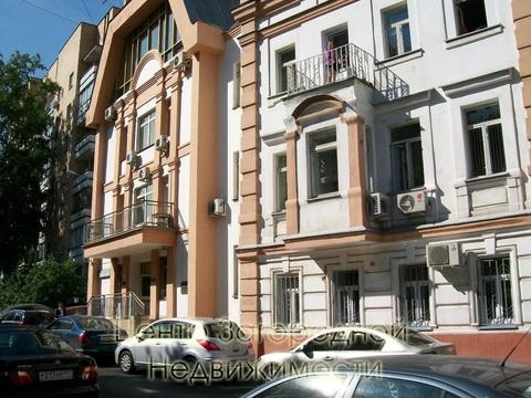 Аренда офиса в Москве, Цветной бульвар Трубная, 220 кв.м, класс B. м. . - Фото 1