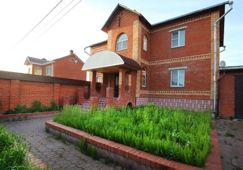 Продается дом на ул. Тарусская 1-я - Фото 1