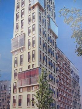Двухкомнатная Квартира Москва, улица Тайнинская, вл.9-11, СВАО - . - Фото 2