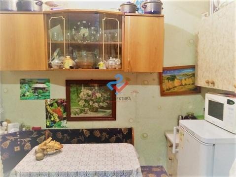 Комната в трехкомнатной квартире по адресу Л.Толстого 3 - Фото 5