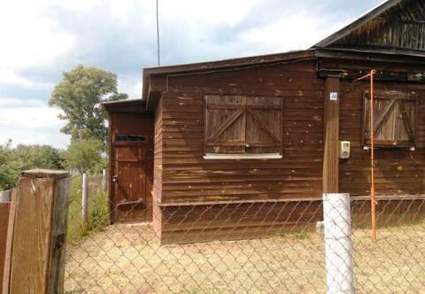 Дом на берегу озера в д.Фролово, Клепиковского района. - Фото 2