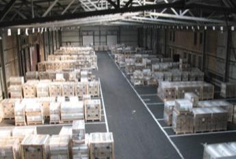 Ответственное хранение на складе 12000м2 - Фото 1