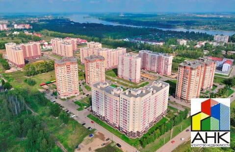 Продам 2-к квартиру, Ярославль город, 2-й Брагинский проезд 7 - Фото 5