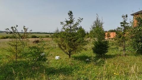 Земельный участок Бережки - Фото 4