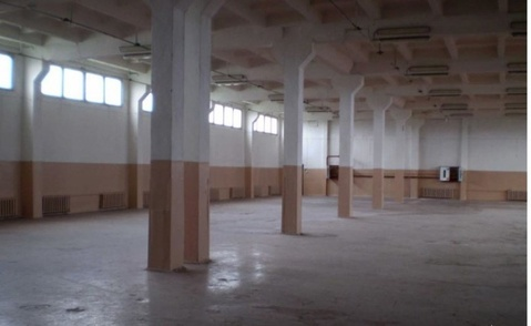 Торговля, склад 300 м2, отопление - Фото 1