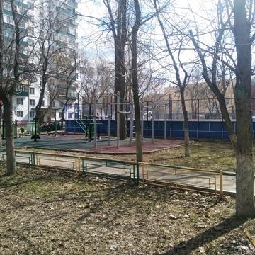Продается замечательная 2-х комнатная квартира м. Рязанский проспект - Фото 3