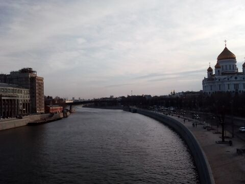 """Дом на набережной"" - Фото 2"
