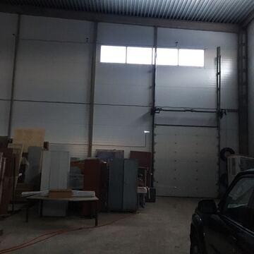 Теплый склад 940 м2 в 30 км от МКАД по Калужскому шоссе - Фото 3