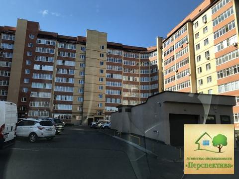 2-комнатная квартира в с. Павловская Слобода, ул. 1 Мая, д. 9а - Фото 1