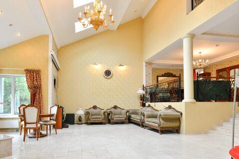 Продается коттедж 685 кв.м. в черте города Балашиха - Фото 4