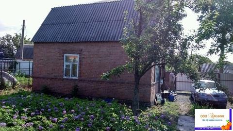 Продается 2-этажная дача, хутор Боркин - Фото 2