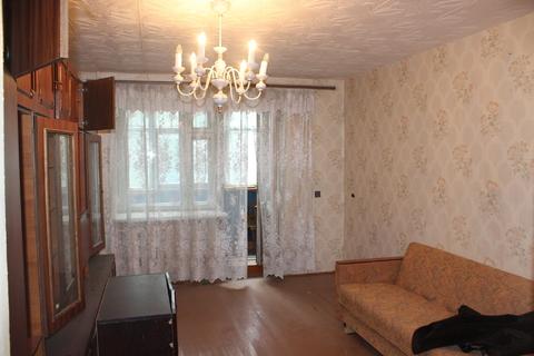 Зои Космодемьянской 48, Купить квартиру в Сыктывкаре по недорогой цене, ID объекта - 321711677 - Фото 1
